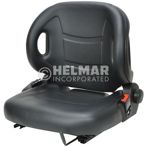 MOLDED ADJUSTABLE SEAT/SWITCH