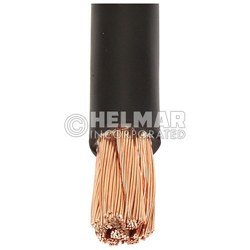 BATTERY CABLES (BLACK 100')
