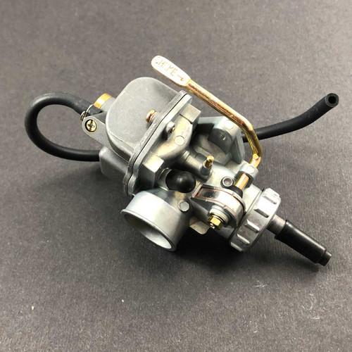 Briggs Animal LO206 555658 Walbro PZ22 Carburetor