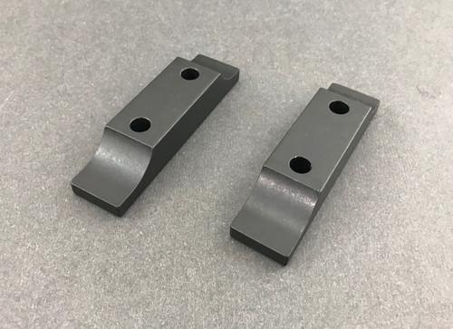 International clamp set - Aluminum
