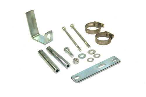 RLV mount for 5506 206 spec. pipe