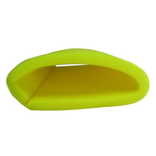 "Prefilter, Foam 3-1/2"" x 8"" (Yellow) 65 ppi"