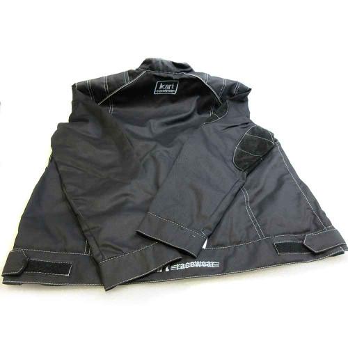 Kart Racewear Adult Premium Karting Jacket, Size:Large