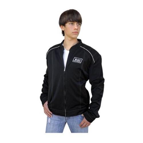 Kart Racewear premium karting jacket, youth small