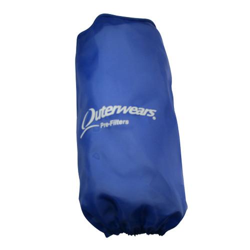 """Outerwears Prefilter, 3-1/2"""" x 8"""" (Blue)"""