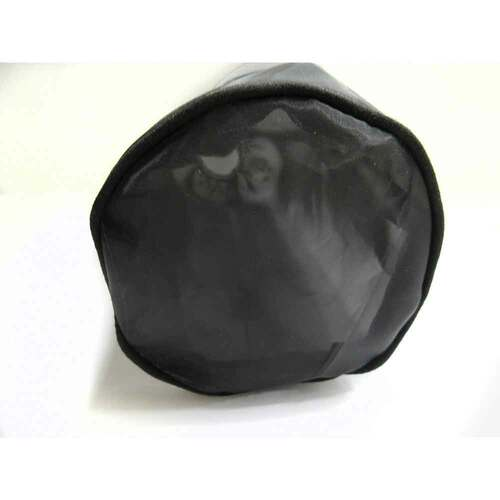 "Outerwears Prefilter, 3-1/2"" x 8"" (Black)"