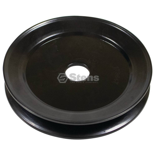 Spindle Pulley Cub Cadet 756-3089