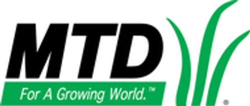 MTD - Wheel Dust Cap - 782-7551A