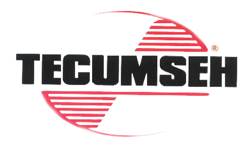 Tecumseh OEM High Speed Bowl Nut - 640087