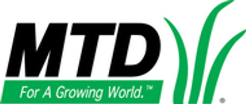 MTD - Cutting Head Assembly (Incl. 18 & 19) - 753-05495