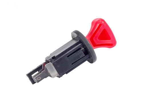 IGNITION SWITCH FOR SNOW THROWER Replaces ARIENS: 20001031 MTD: 751-10637, 951-10637