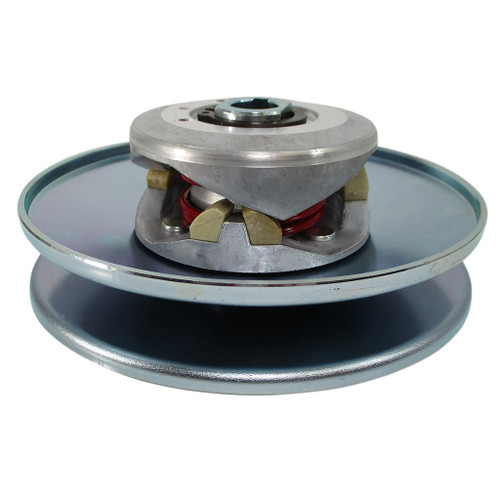 """30 Series - 6"""" Driven Pulley - 5/8"""" Bore"""