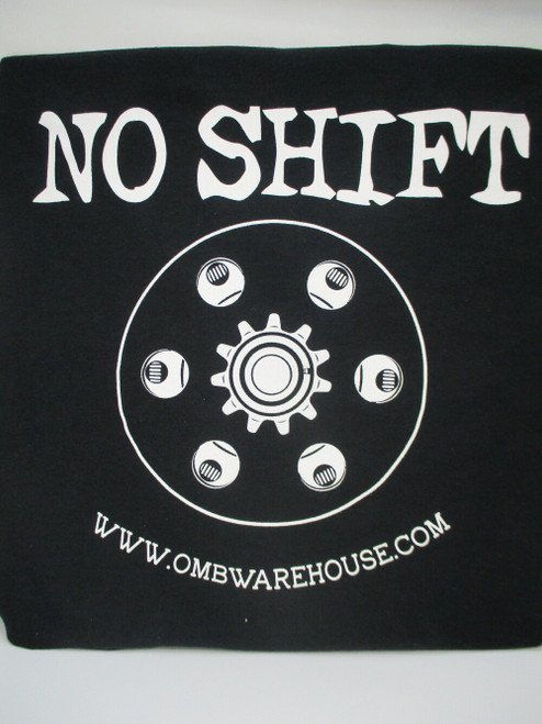 No Shift Clutch T-Shirt