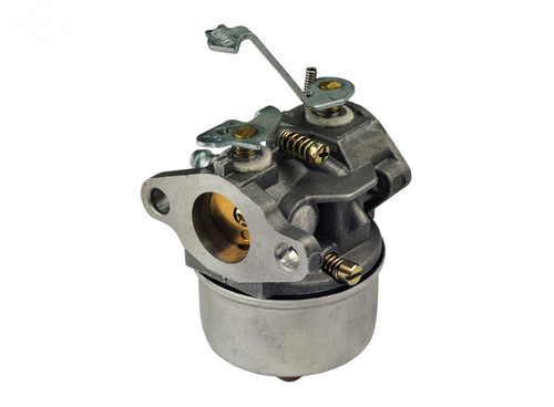 CARBURETOR Replaces TECUMSEH: 632230, 632272 Fits Models TECUMSEH: HH60, H50, H60