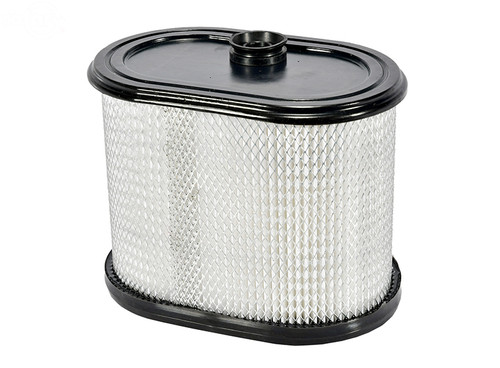 AIR FILTER FOR BRIGGS & STRATTON Replaces BRIGGS & STRATTON: 695302 Fits Models BRIGGS & STRATTON: 202300 series