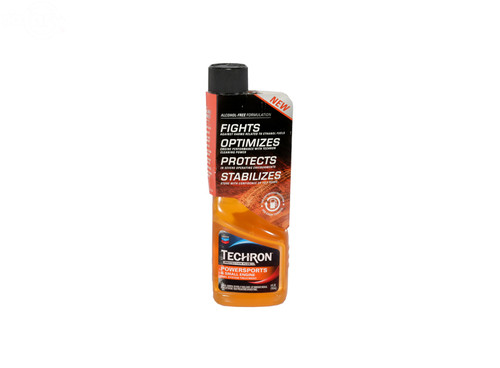 TECHRON FUEL TREATMENT 4 OZ. (SOLD ONLY IN THE USA)