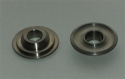 Titanium Retainer, 5.5mm Valve Stem for 36lb & Dual Springs