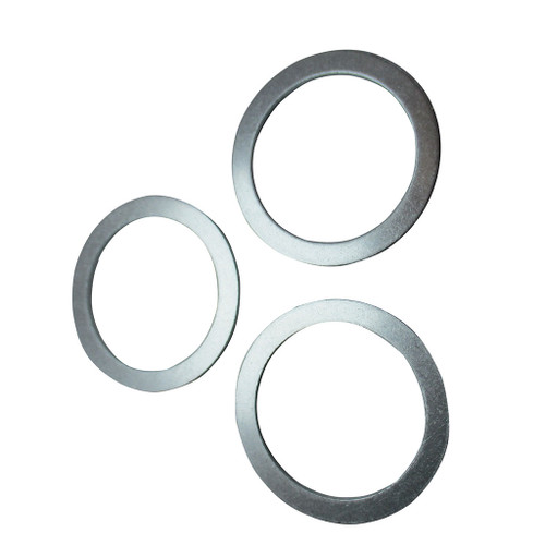 """1"""" ID Shims for Torque Converters and Clutches"""