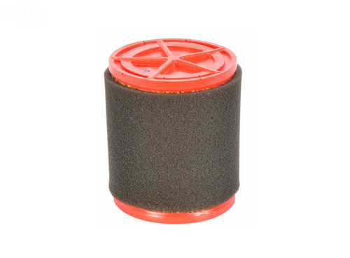 AIR FILTER WITH PREFILTER FOR MTD Replaces MTD: 751-14512, 951-14512 Fits Models MTD: 7P71 195cc