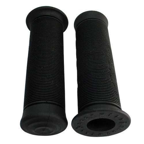 "BiltWell Kung Fu Grips for 7/8"" Bars - Black"