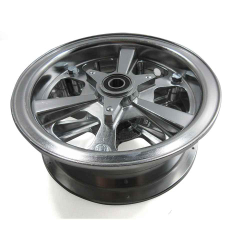 """8"""" AZUSA Spinner Wheel, 3"""" Wide With 5/8"""" Sealed Ball Bearing"""