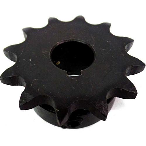 12 Tooth 40 41 420 Chain 5/8 Bore Jackshaft Sprocket