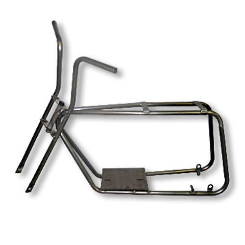 Mini Bike Frame & Fork Kit