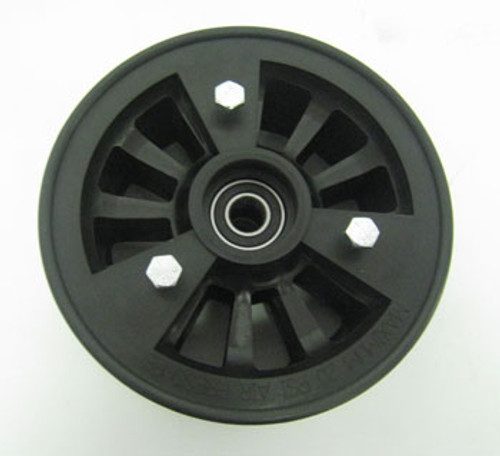 """6"""" AZUSALite Wheel, 3"""" Wide with 5/8"""" Precision Bearings"""