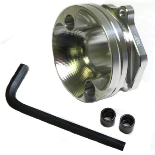 CNC High Performance Filter Adapter Predator 212cc/GX200/Clone