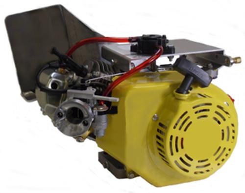 BSP U-Build-It Engine Kit