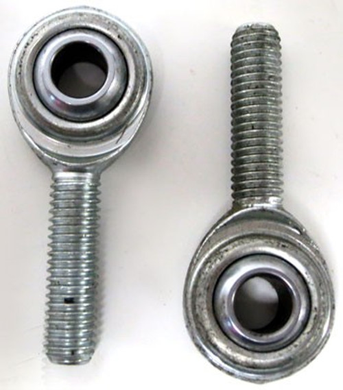 8MM Right Male Rod End (Deluxe)