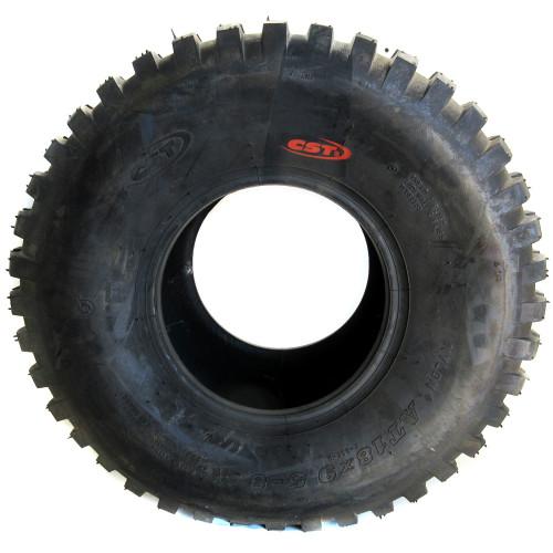 18 X 9.50 X 8 Cheng Shin Knobby Tire - 2 Ply