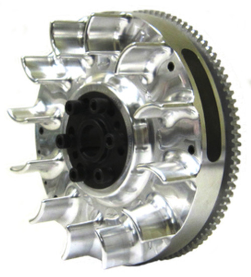 ARC Billet Flywheel, For Honda GX390 Adj