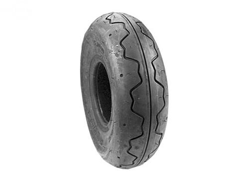 3.00 x 4 Kenda Street Tread Tire - 4 Ply