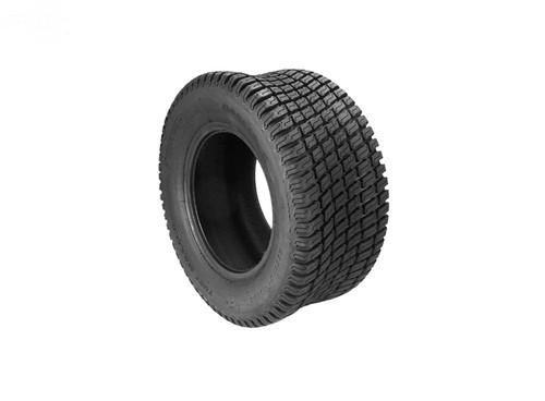 20 x 10.00 x 8 Carlisle Turf Master Tire - 4 Ply