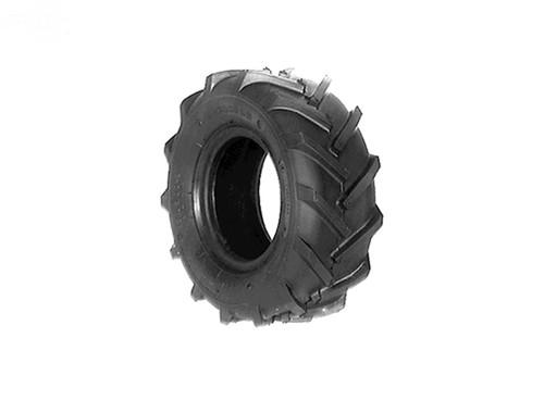23 x 10.50 x 12 Carlisle Superlug Tire - 4 Ply