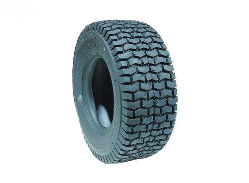 20 x 10.00 x 8 Carlisle Turf Saver Tire - 2 Ply
