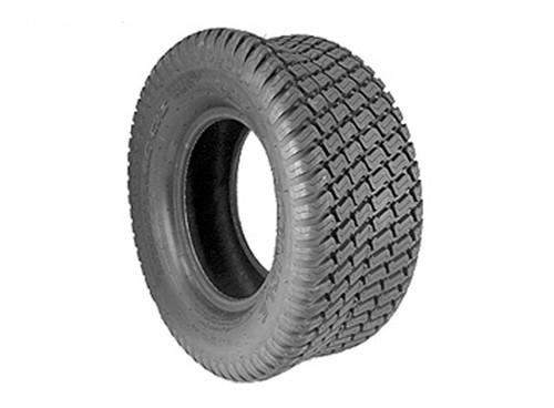 24 x 9.50 x 12 Carlisle Multitrac Tire - 4 Ply