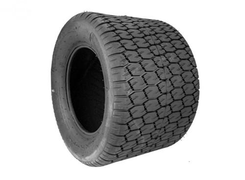 20 x 12.00 x 10 Carlisle Turf Trac RS Tire - 4 Ply