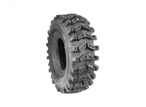 480 x 8 Carlisle X-Trac Tire - 2 Ply