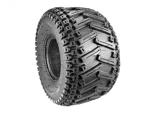 22 x 9.00 x 10 Stryker 1 Tread Tire NHS - EZ-GO