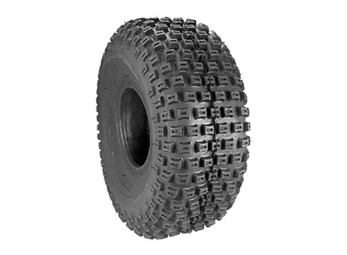22.5 x 10.00 x 8 Carlisle Turf Tamer Tire - 3 Ply - Gator Front Tire R90798