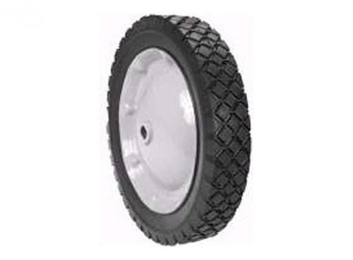 Wheel Steel 10 X 1.75 Snapper (Painted Gray)