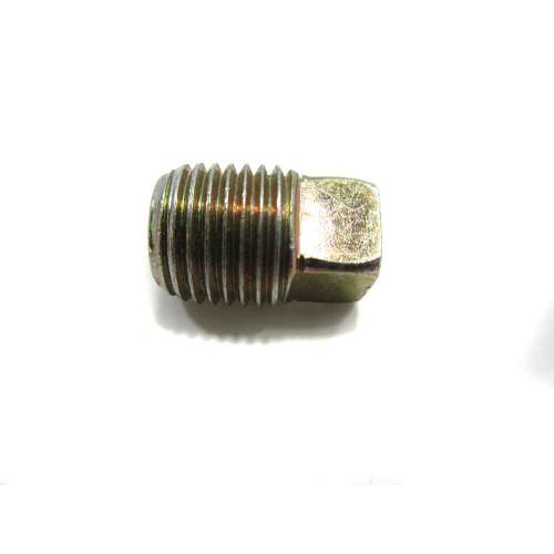 Tecumseh OEM Pipe Plug Replaces 9557