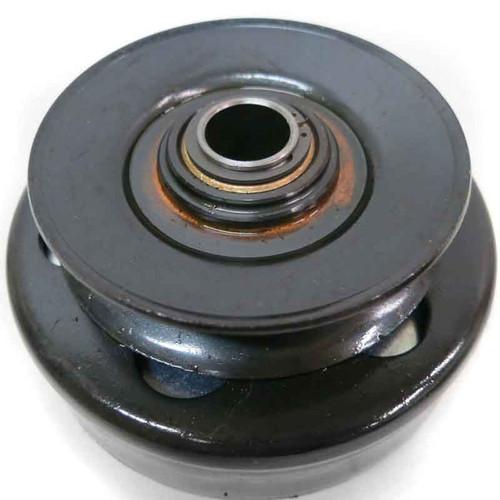 "V-Belt Drive Max-Torque Centrifugal Clutch 5/8"""