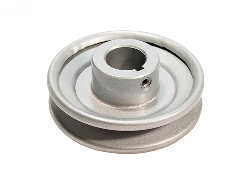 """Pulley Steel 7/8""""X3-1/2"""" P-324"""