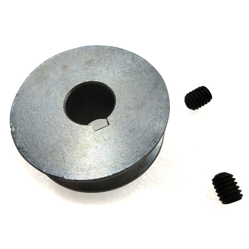 Power Trim 307 Edger Head Pulley