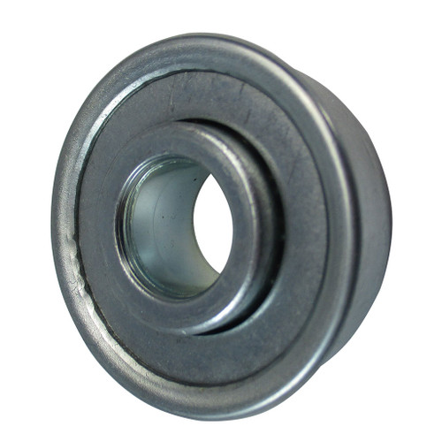 """1/2"""" ID x 1-3/8"""" OD x 5/16"""" Thick Standard Ball Bearing with Flange"""