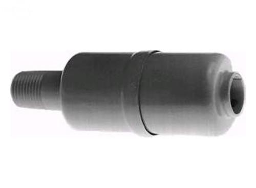 "Muffler 3/4""Pipe B&S(Oem Type)"