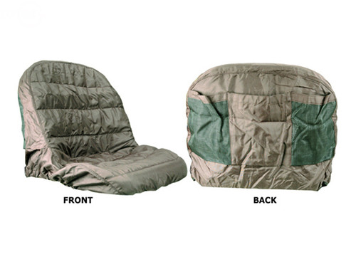 Riding Lawnmower Seat Cover